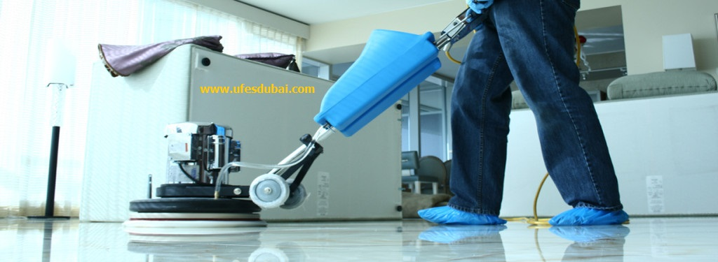 Marble Floor Polishing and Tile/Grout Deep Cleaning Services