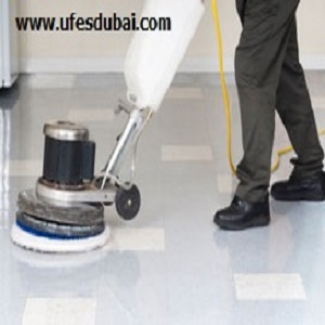 UFES Dubai - Technical & Maintenance Services and Deep